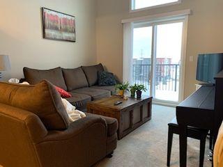 Photo 3: 416 392 SILVER_BERRY Road in Edmonton: Zone 30 Condo for sale : MLS®# E4226989