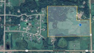 Photo 1: 0 50432: Rural Leduc County Rural Land/Vacant Lot for sale : MLS®# E4230683