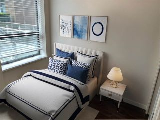 """Photo 7: 201 1068 W BROADWAY Avenue in Vancouver: Fairview VW Condo for sale in """"the Zone"""" (Vancouver West)  : MLS®# R2584907"""