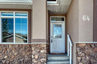 Photo 2: 64 RIVER HEIGHTS View: Cochrane Semi Detached for sale : MLS®# C4300497