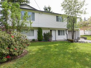 Photo 4: 1100 Hobson Ave in COURTENAY: CV Courtenay East House for sale (Comox Valley)  : MLS®# 814707