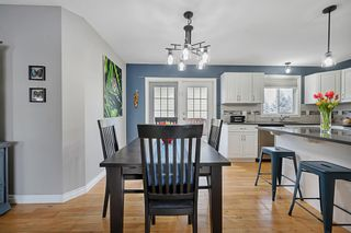 Photo 6: 201 Southridge Place: Didsbury Detached for sale : MLS®# A1063561