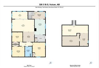 Photo 33: 326 3 Street S: Vulcan Detached for sale : MLS®# A1058475