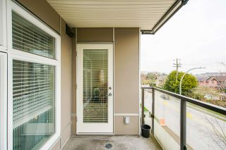 """Photo 25: 305 85 EIGHTH Avenue in New Westminster: GlenBrooke North Condo for sale in """"EIGHT WEST"""" : MLS®# R2562592"""