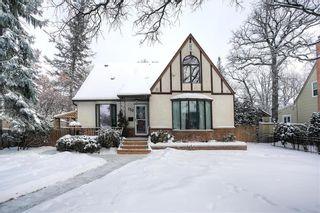 Photo 1: 150 Carpathia Road in Winnipeg: Single Family Detached for sale (1C)  : MLS®# 202100366