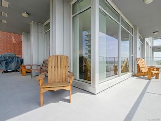 Photo 19: 604 100 Saghalie Rd in : VW Songhees Condo for sale (Victoria West)  : MLS®# 857057