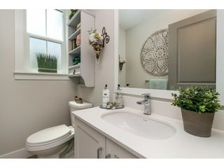 """Photo 34: 28 15717 MOUNTAIN VIEW Drive in Surrey: Grandview Surrey Townhouse for sale in """"Olivia"""" (South Surrey White Rock)  : MLS®# R2600355"""