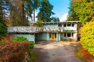 Photo 2: 819 BURLEY Drive in West Vancouver: Sentinel Hill House for sale : MLS®# R2546413