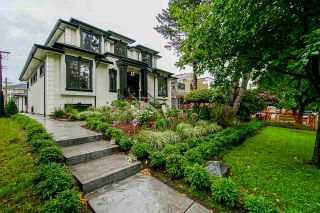Photo 1: 759 W 50TH AVENUE in Vancouver: South Cambie House for sale (Vancouver West)  : MLS®# R2525473