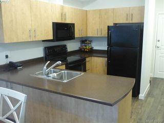Photo 3: 103 825 Goldstream Ave in VICTORIA: La Langford Proper Condo for sale (Langford)  : MLS®# 808915