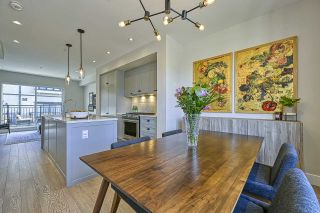 """Photo 9: 4356 KNIGHT Street in Vancouver: Knight Townhouse for sale in """"Brownstones"""" (Vancouver East)  : MLS®# R2540517"""