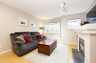 """Photo 4: 6 1561 BOOTH Avenue in Coquitlam: Maillardville Townhouse for sale in """"THE COURCELLES"""" : MLS®# R2542145"""