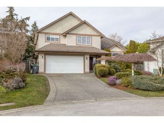 Photo 2: 1543 161B Street in Surrey: King George Corridor House for sale (South Surrey White Rock)  : MLS®# R2545351
