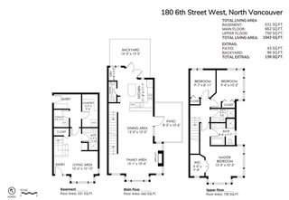 """Photo 30: 180 W 6TH Street in North Vancouver: Lower Lonsdale Townhouse for sale in """"Mira On The Park"""" : MLS®# R2544146"""