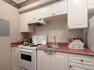 Photo 9: 322 405 Quebec St in : Vi James Bay Condo for sale (Victoria)  : MLS®# 866634
