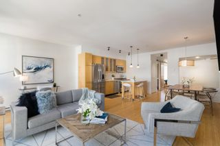 """Photo 33: 401 1072 HAMILTON Street in Vancouver: Yaletown Condo for sale in """"The Crandrall"""" (Vancouver West)  : MLS®# R2620695"""