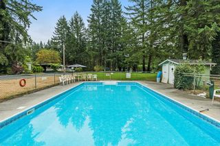 "Photo 21: 215 20071 24 Avenue in Langley: Brookswood Langley Manufactured Home for sale in ""Fernridge Park"" : MLS®# R2538356"