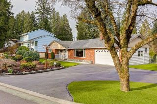 Photo 2: 660 GATENSBURY STREET in Coquitlam: Central Coquitlam House for sale : MLS®# R2040132