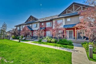 Main Photo: 39 Skyview Springs Circle NE in Calgary: Skyview Ranch Row/Townhouse for sale : MLS®# A1130097