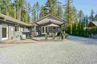 Photo 29: 23532 DOGWOOD Avenue in Maple Ridge: East Central House for sale : MLS®# R2572652