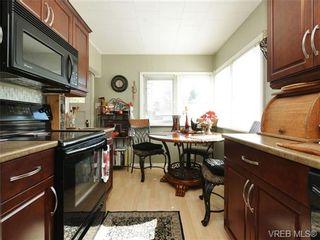 Photo 4: 2535 Empire St in VICTORIA: Vi Oaklands House for sale (Victoria)  : MLS®# 725738