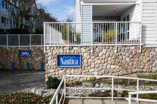 """Photo 4: 421 12633 NO. 2 Road in Richmond: Steveston South Condo for sale in """"NAUTICA NORTH"""" : MLS®# R2545599"""
