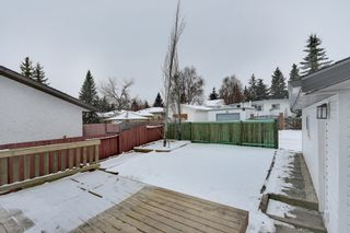 Photo 22: 12043 Canfield Green SW in Calgary: House for sale : MLS®# C3652257