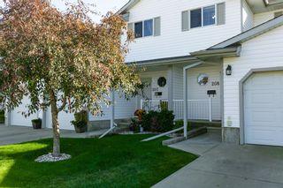 Photo 4: 208 4807 43A Avenue: Leduc Townhouse for sale : MLS®# E4265489