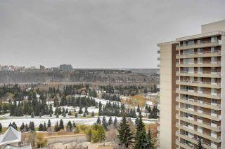 Photo 44: 1601 10045 118 Street in Edmonton: Zone 12 Condo for sale : MLS®# E4226338