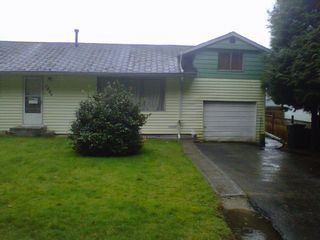 Photo 2: 3886 OXFORD STREET: House for sale : MLS®# V935954