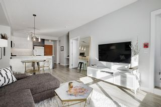 Photo 14: 1110 95 Burma Star Road SW in Calgary: Currie Barracks Apartment for sale : MLS®# A1069567