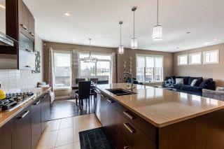 Photo 10: 34 Canyon Road: Fort Saskatchewan House for sale : MLS®# E4242809