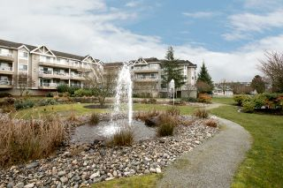 """Main Photo: 208 5556 201A Street in LANGLEY: Langley City Condo for sale in """"MICHAUD GARDENS"""" (Langley)  : MLS®# F1304167"""