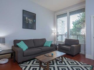 Photo 7: 308 1551 W 11th Av in Vancouver West: Fairview VW Condo for sale : MLS®# V1041865