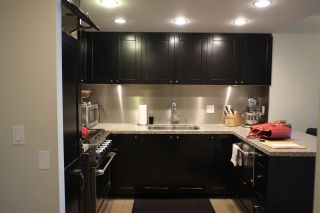 """Photo 2: 502 1133 HOMER Street in Vancouver: Yaletown Condo  in """"H&H"""" (Vancouver West)  : MLS®# R2005897"""