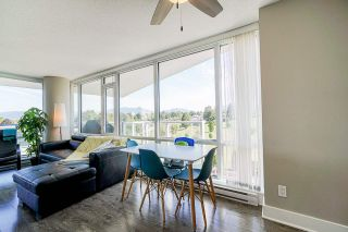 """Photo 13: 701 4189 HALIFAX Street in Burnaby: Brentwood Park Condo for sale in """"AVIARA"""" (Burnaby North)  : MLS®# R2477712"""