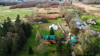 Photo 2: 1247 224 Street in Langley: Campbell Valley House for sale : MLS®# R2333729