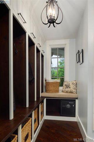 Photo 16: 2067 Hedgestone Lane in VICTORIA: La Bear Mountain House for sale (Langford)  : MLS®# 841529