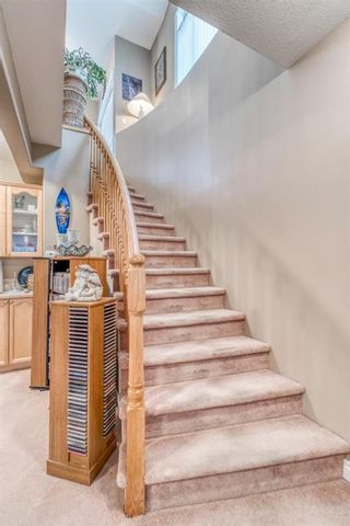 Photo 31: 252 Simcoe Place SW in Calgary: Signal Hill Semi Detached for sale : MLS®# A1131630