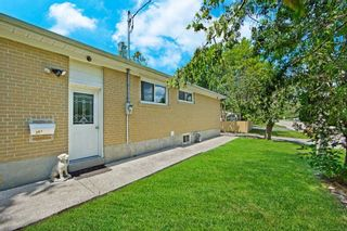 Photo 10: Main Fl 261 S Taylor Mills Drive in Richmond Hill: Crosby House (Bungalow) for lease : MLS®# N5294317