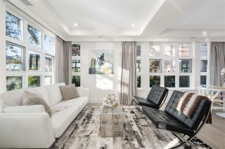 Main Photo:  in Vancouver: Townhouse for sale (Vancouver West)  : MLS®# R2537099