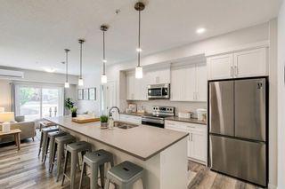 Photo 3: 122 4350 Seton Drive SE in Calgary: Seton Apartment for sale : MLS®# A1128044