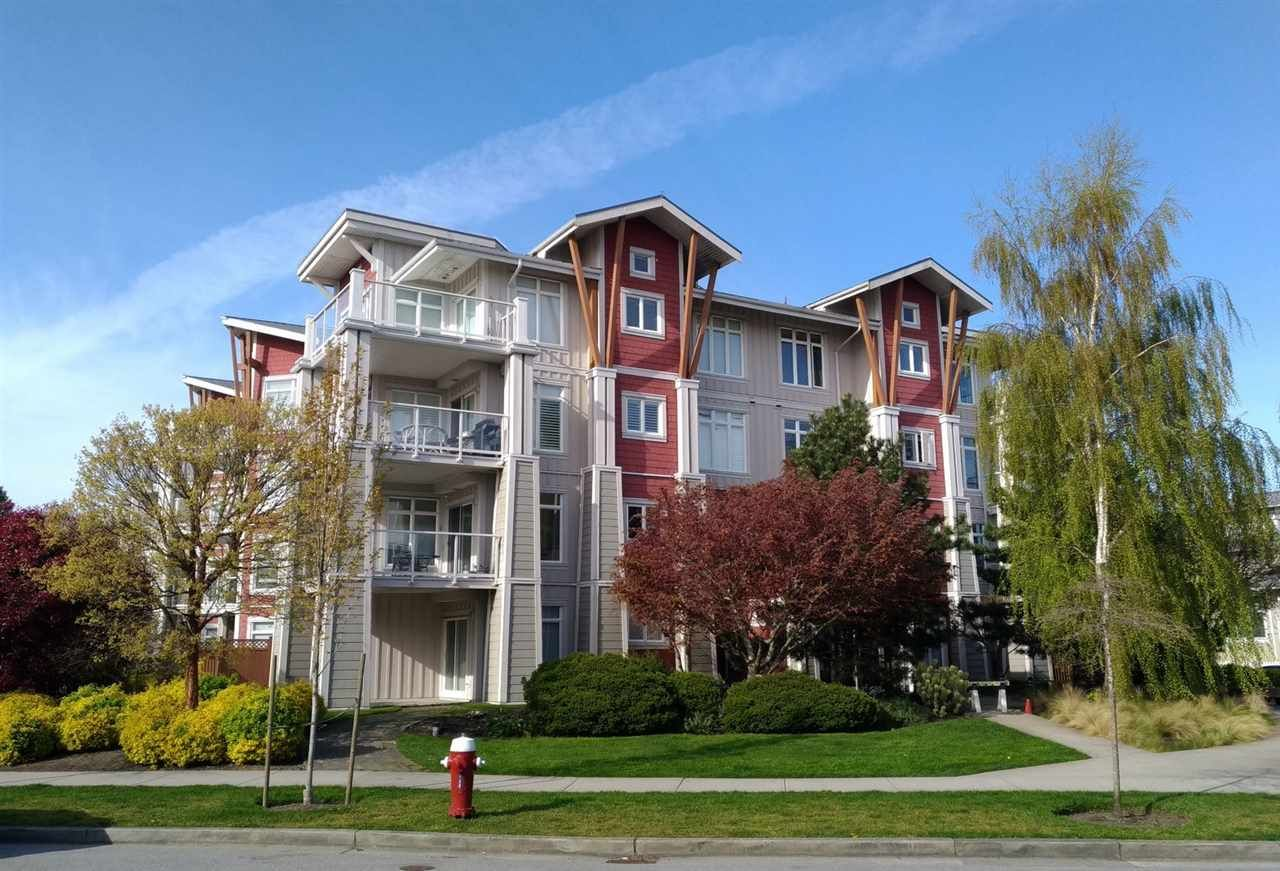 """Main Photo: 109 4233 BAYVIEW Street in Richmond: Steveston South Condo for sale in """"The Village"""" : MLS®# R2261312"""