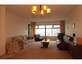 Photo 1: # 1206 615 BELMONT ST in New Westminster: Uptown NW Condo for sale : MLS®# V776678