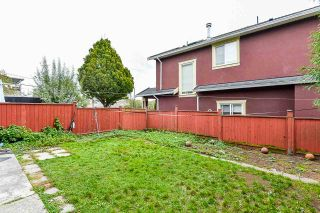 Photo 36: 788 E 63RD Avenue in Vancouver: South Vancouver House for sale (Vancouver East)  : MLS®# R2510508