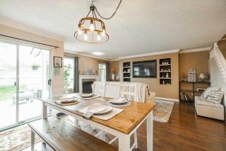 """Photo 7: 106 9045 WALNUT GROVE Drive in Langley: Walnut Grove Townhouse for sale in """"BRIDLEWOODS"""" : MLS®# R2573586"""