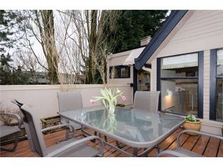 Photo 10: 2660 W 6TH Avenue in Vancouver: Kitsilano 1/2 Duplex for sale (Vancouver West)  : MLS®# V932617