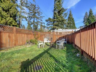 Photo 21: 3 2607 Selwyn Rd in : La Mill Hill Manufactured Home for sale (Langford)  : MLS®# 864426