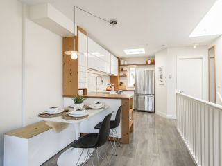 """Photo 14: 209 1195 W 8TH Avenue in Vancouver: Fairview VW Townhouse for sale in """"ALDER COURT"""" (Vancouver West)  : MLS®# R2560654"""
