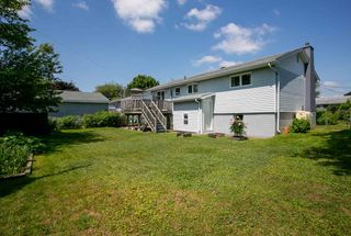 Photo 27: 122 Sunnybrae Avenue in Halifax: 6-Fairview Residential for sale (Halifax-Dartmouth)  : MLS®# 202012838